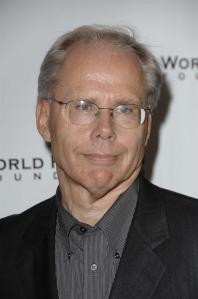 Stephen Jarchow